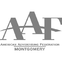 Inner Spark as a Member of the American Advertising Federation (AAF) of Montgomery