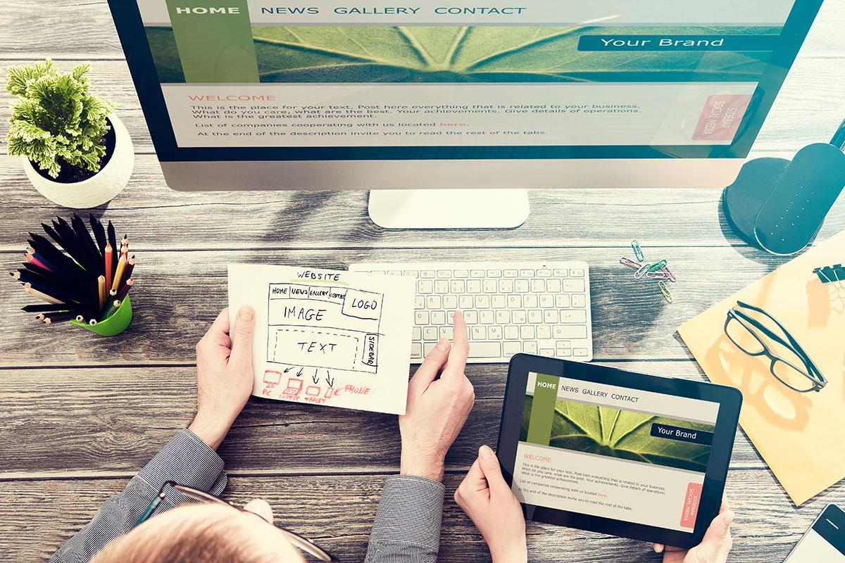 Website Design Can Affect Your Business