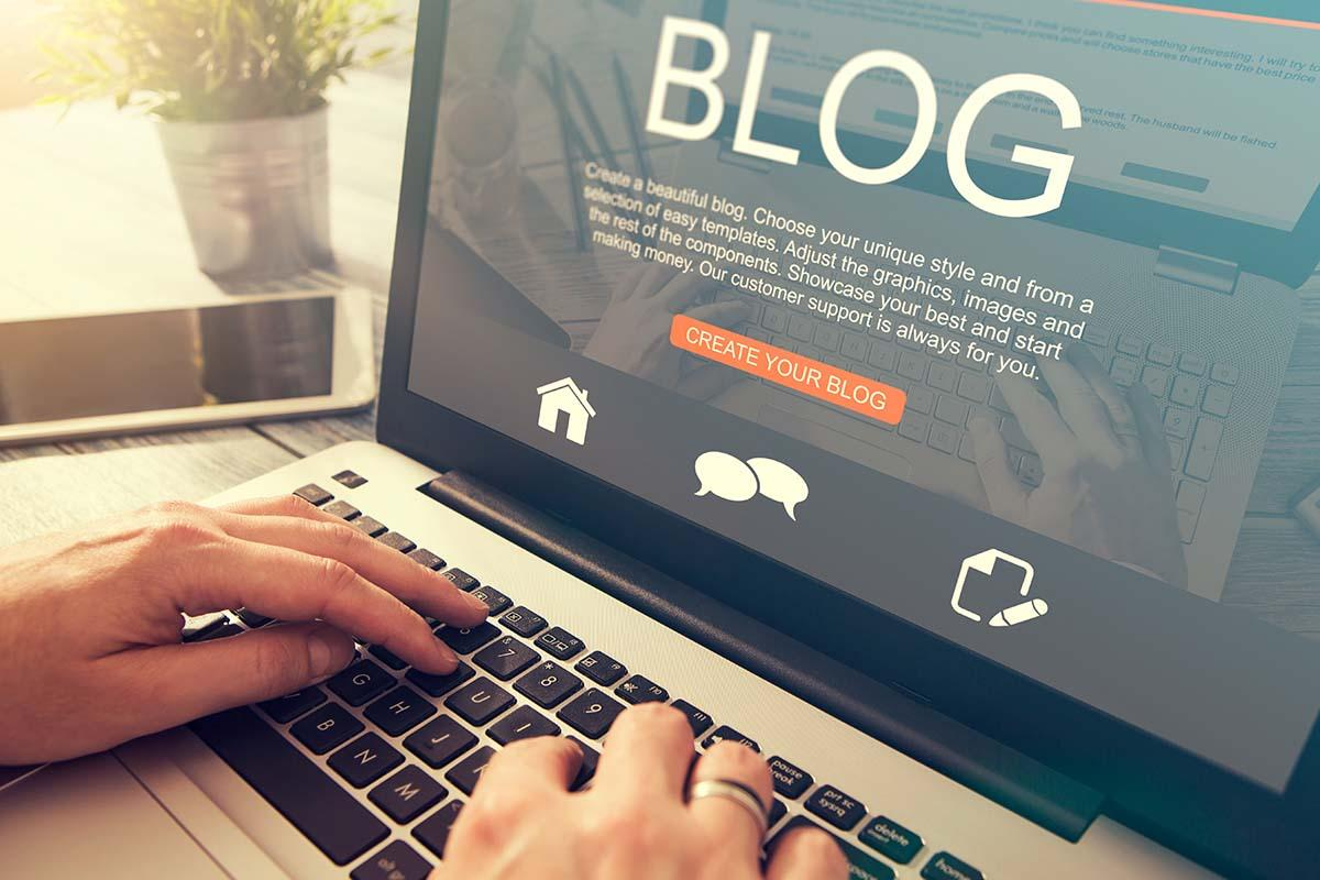 Why Having a Blog is Important for Your Company