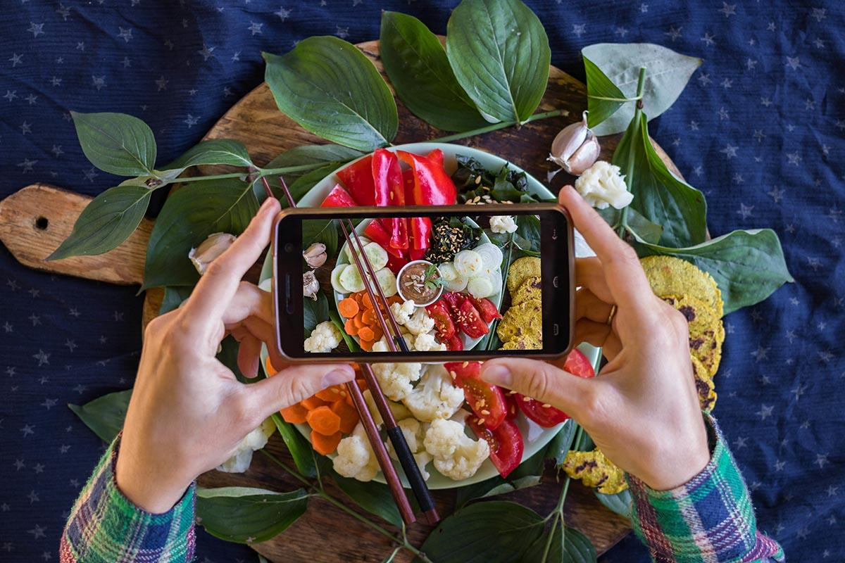 Using Instagram to Reflect Your Brand
