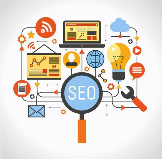 SEO - Search Engine Marketing