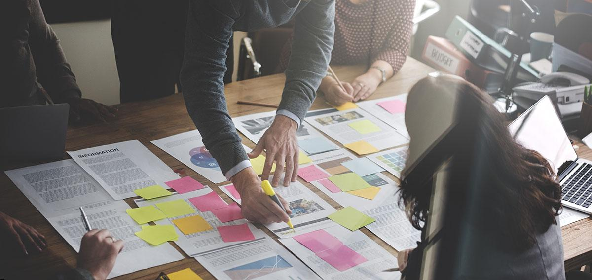 How A Marketing Strategy Can Help Your Business Succeed