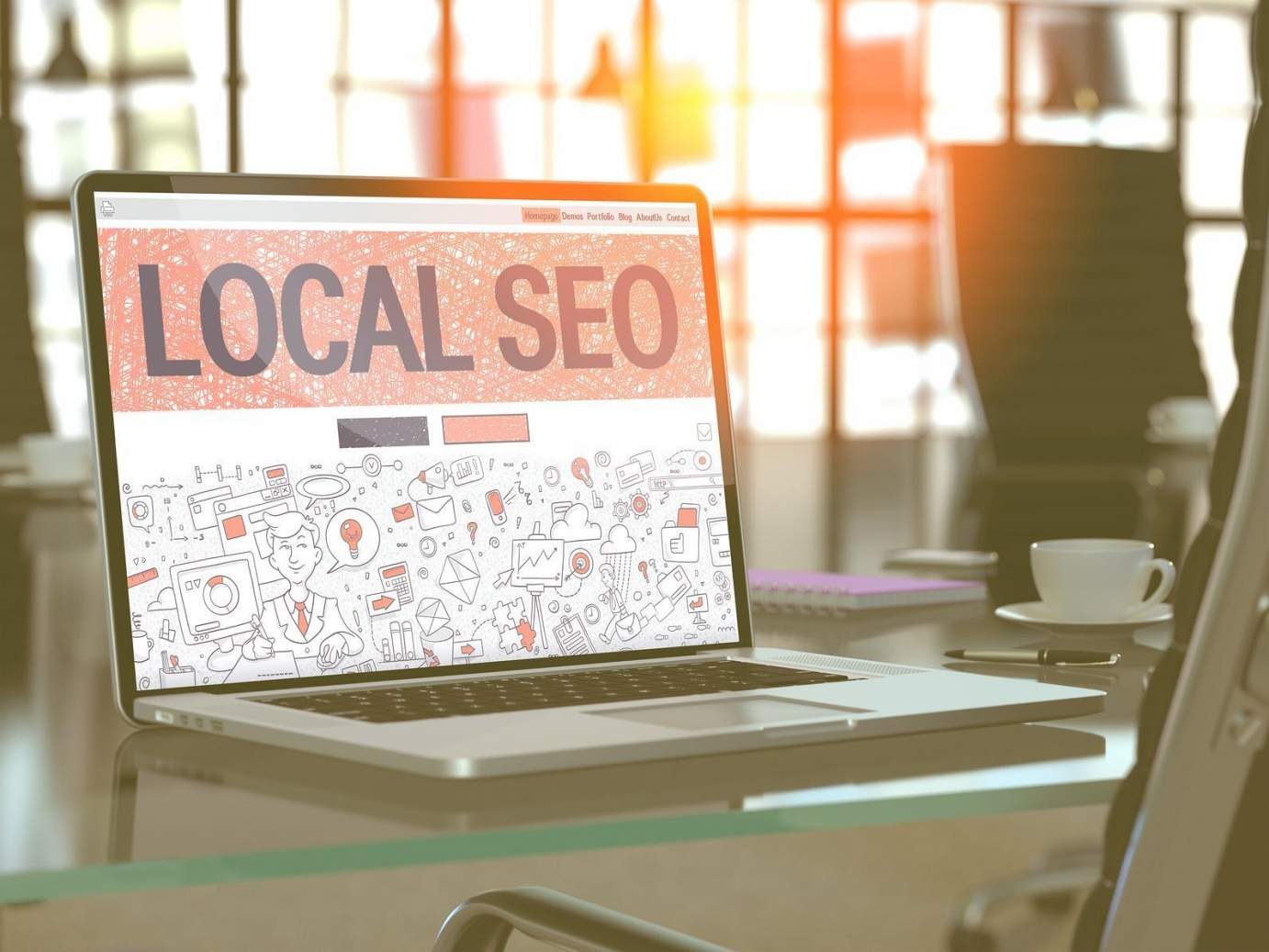 9 Reasons Your Business Needs Local SEO Services