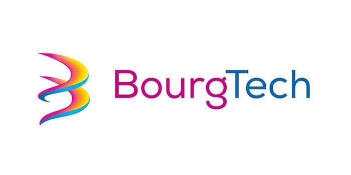 BourgTech Logo