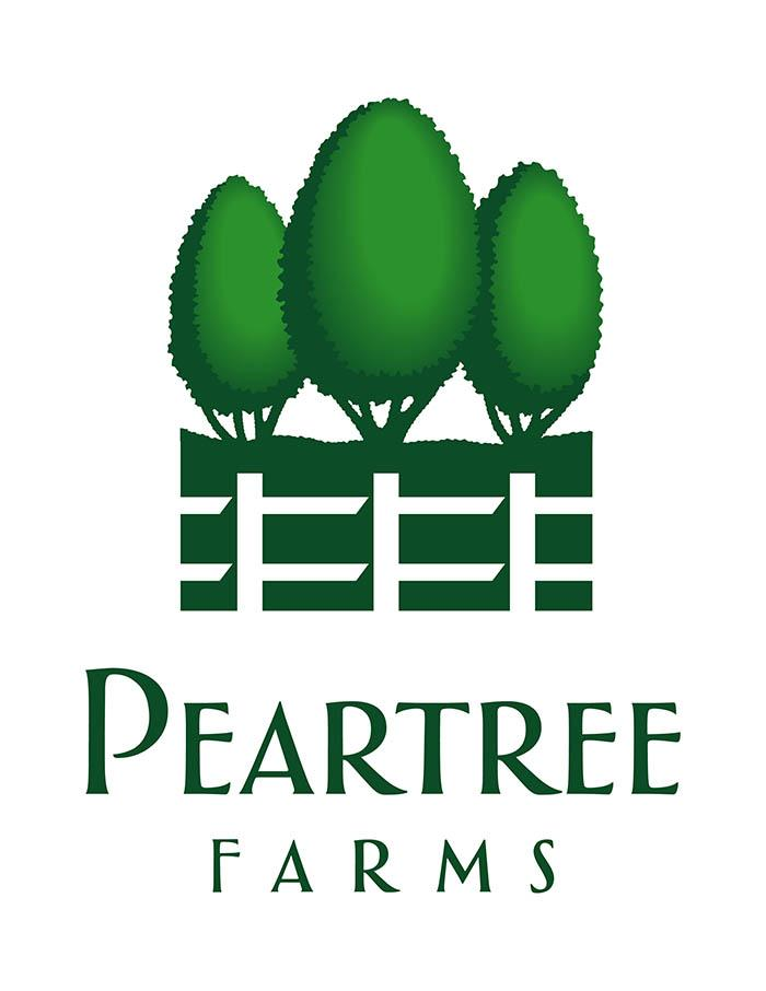 Peartree Farms Logo