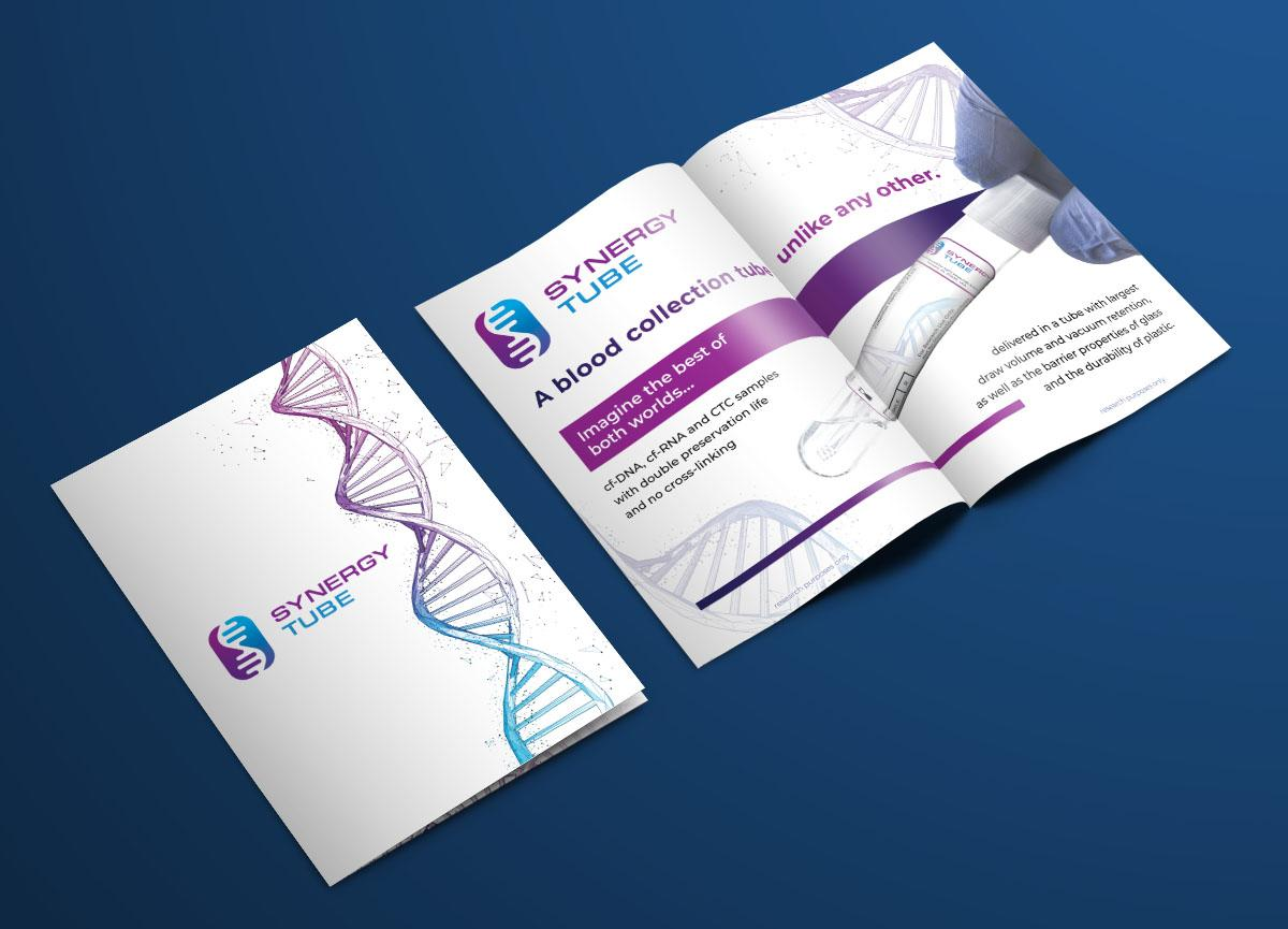 Synergy Tube Brochure