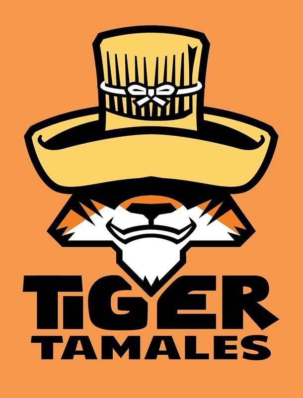 Tiger Tamales Logo